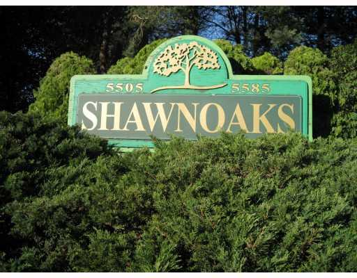 "Photo 2: 2 5535 OAK Street in Vancouver: Shaughnessy Condo for sale in ""SHAWNOAKS"" (Vancouver West)  : MLS® # V811099"