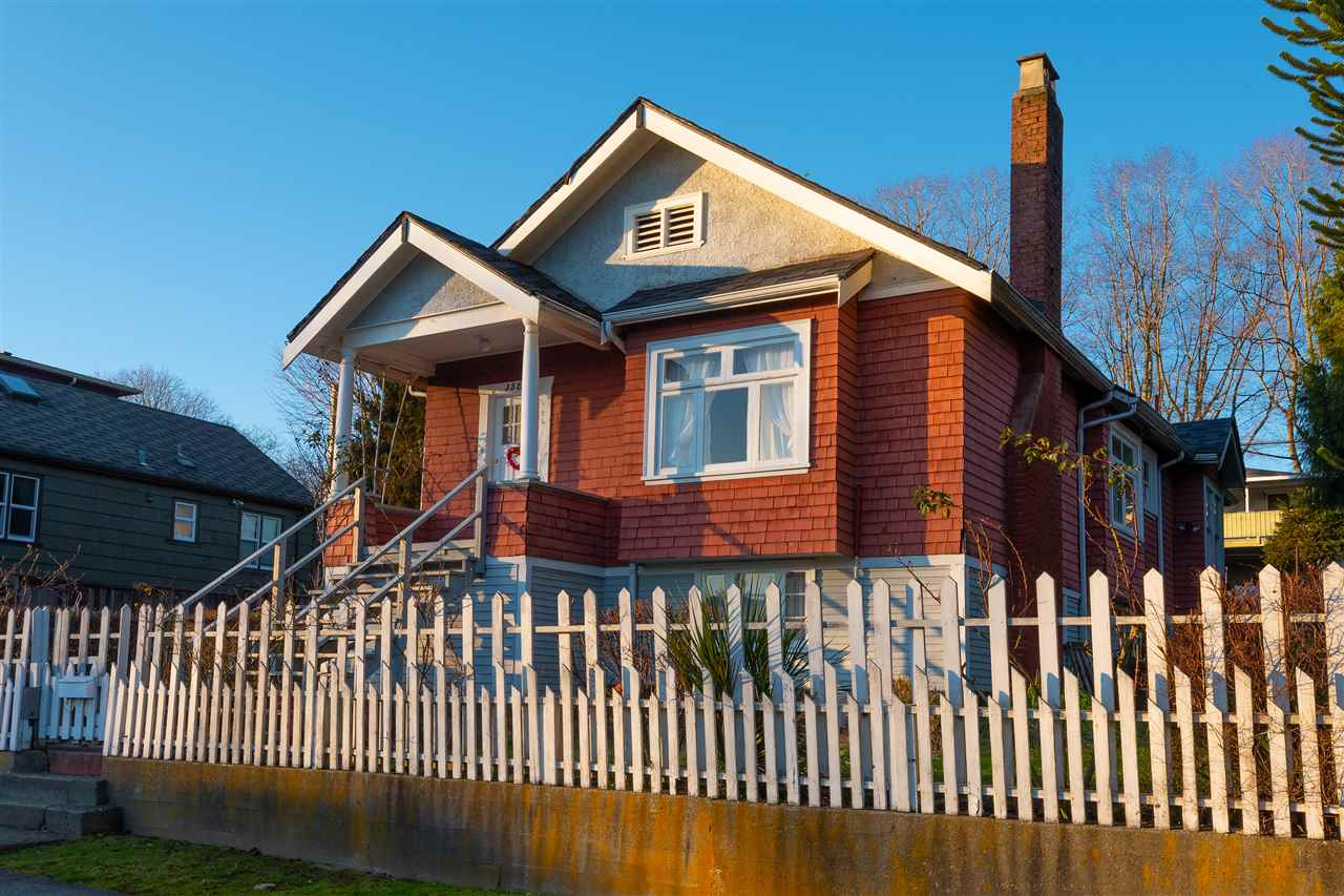 FEATURED LISTING: 3525 GEORGIA Street East Vancouver