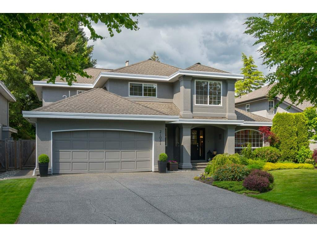 FEATURED LISTING: 21031 43A Avenue Langley