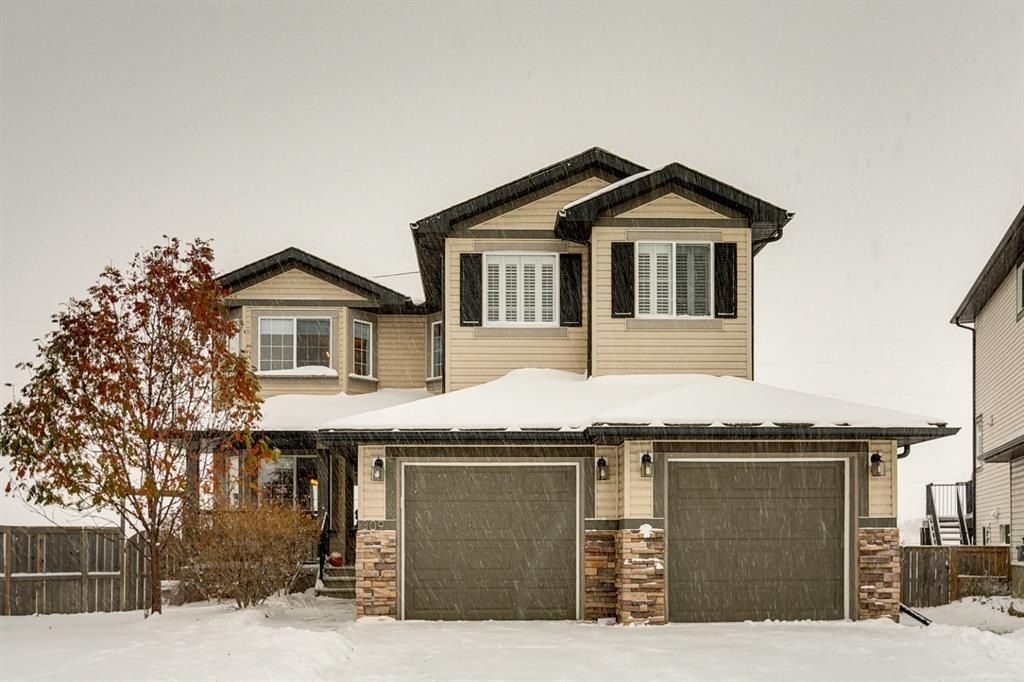 FEATURED LISTING: 309 Westmount Court Okotoks