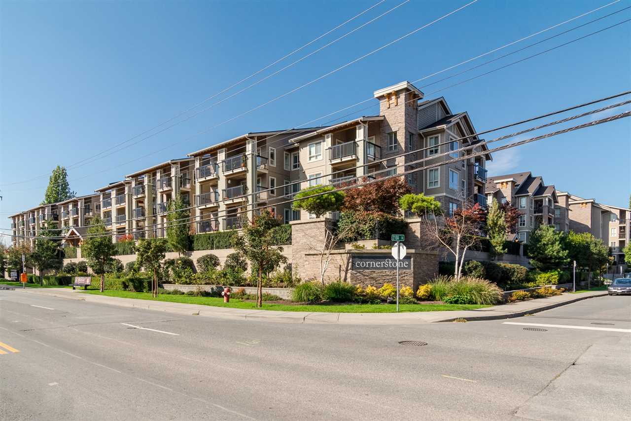 FEATURED LISTING: 404 - 21009 56 Avenue Langley