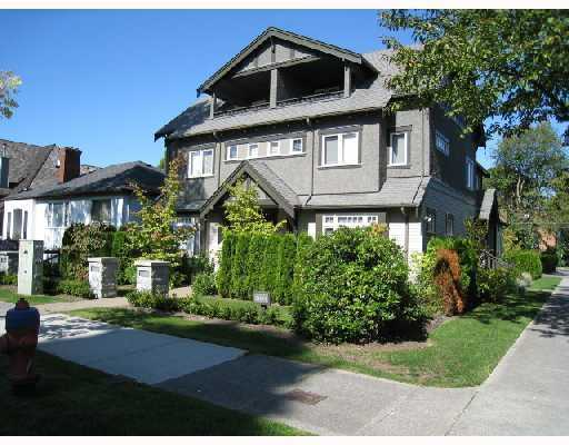FEATURED LISTING: 2011 13TH Avenue West Vancouver
