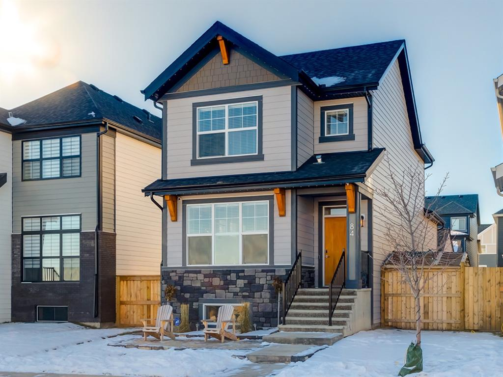 FEATURED LISTING: 84 Mahogany Crescent Southeast Calgary
