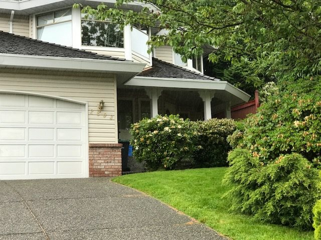 FEATURED LISTING: 2803 GREENBRIER Place Coquitlam