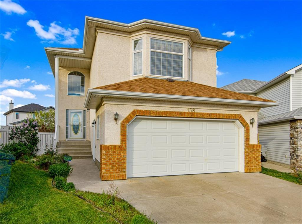 FEATURED LISTING: 138 ARBOUR CREST Drive Northwest Calgary