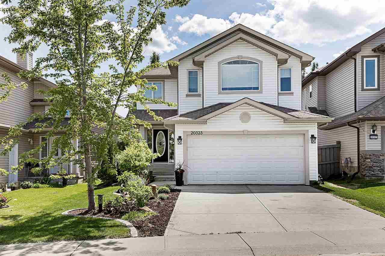 FEATURED LISTING: 20323 48 Avenue Edmonton