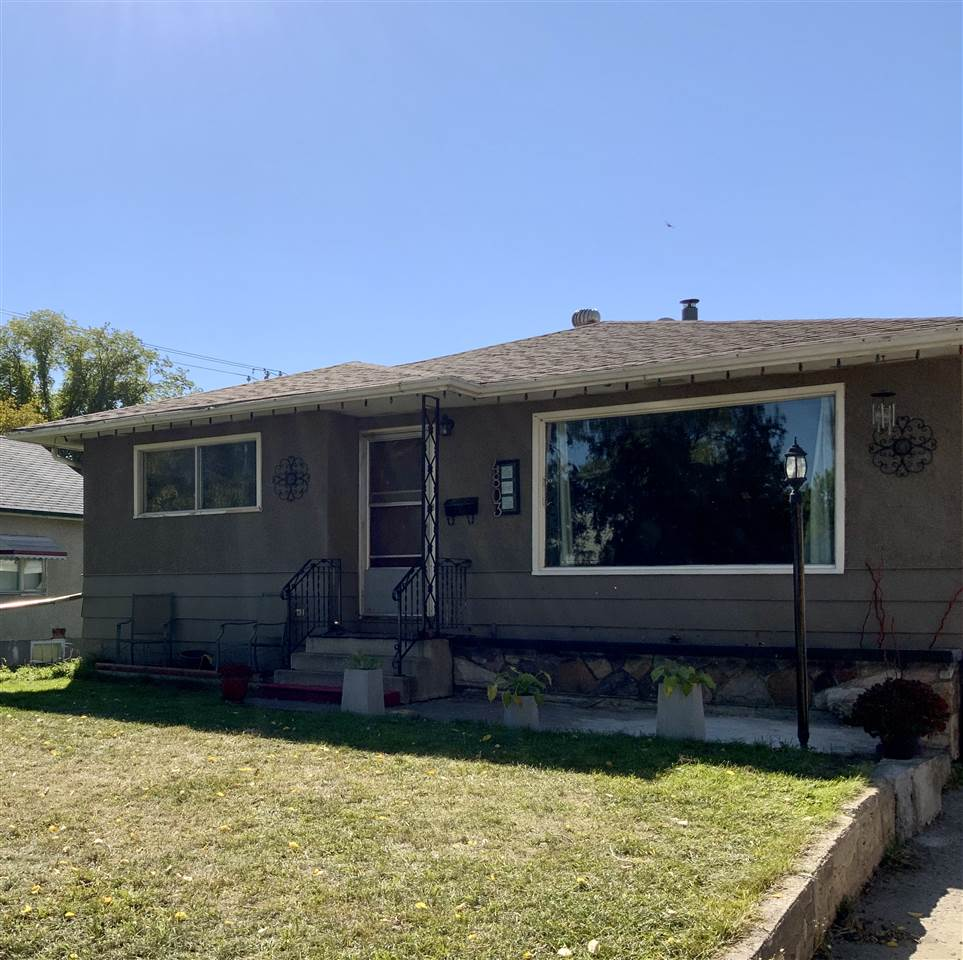 FEATURED LISTING: 4803 52 Avenue Wetaskiwin