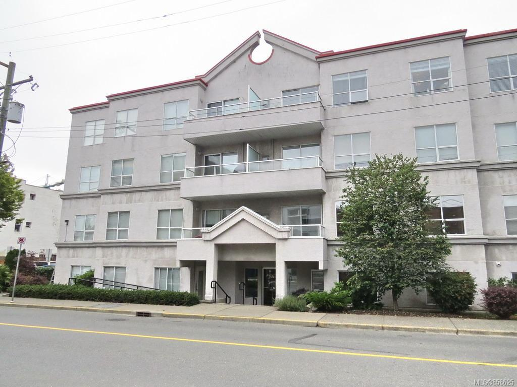 FEATURED LISTING: 102 - 832 Fisgard St