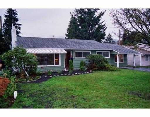 FEATURED LISTING: 1816 SOWDEN ST North Vancouver