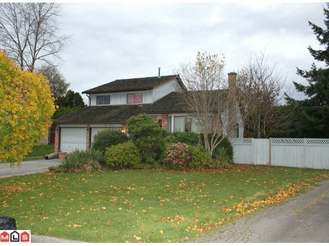 FEATURED LISTING: 2052 BOWLER Drive Surrey