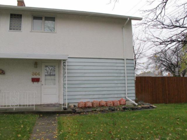 Main Photo:  in WINNIPEG: East Kildonan Residential for sale (North East Winnipeg)  : MLS®# 1021178