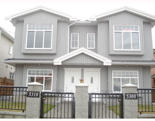 FEATURED LISTING: 5308 NORFOLK Street Burnaby