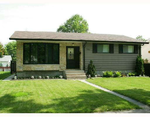 Main Photo:  in WINNIPEG: East Kildonan Residential for sale (North East Winnipeg)  : MLS®# 2812488