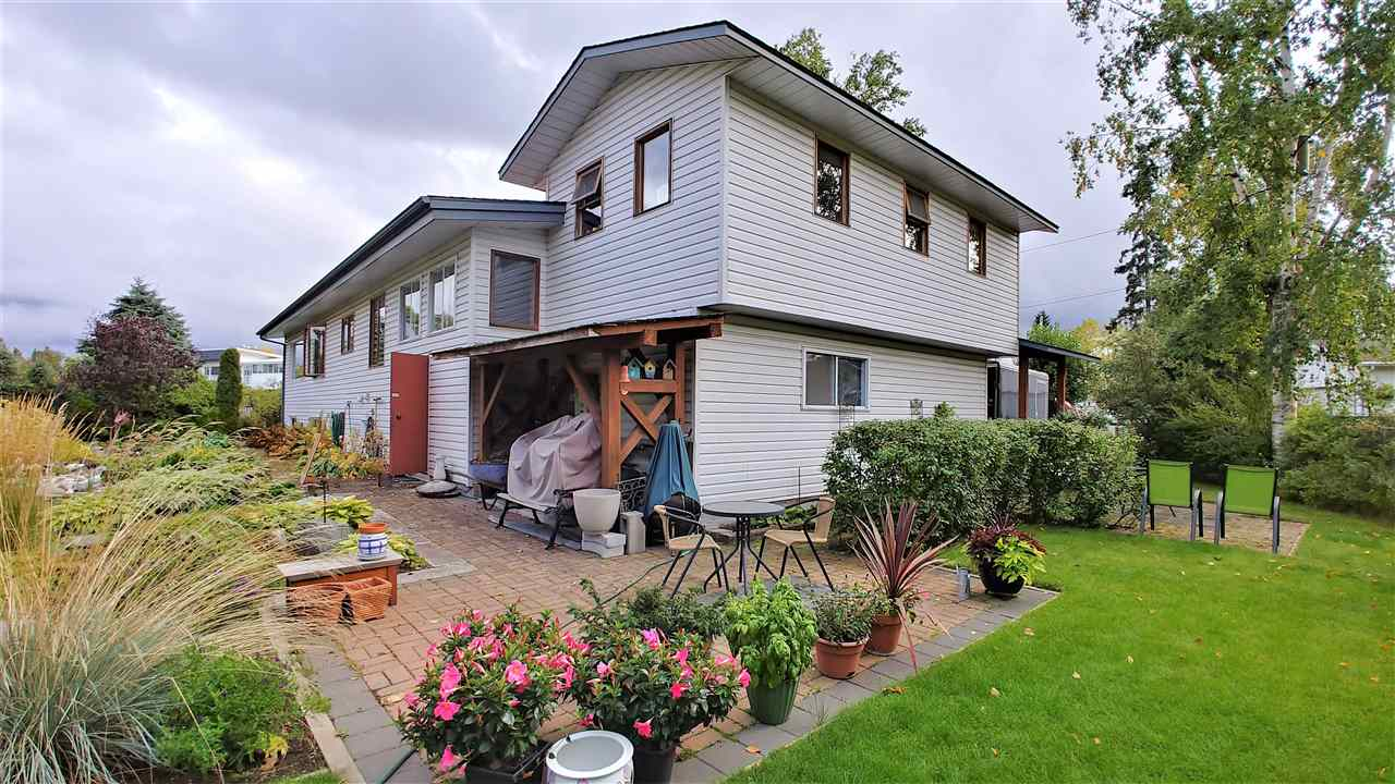FEATURED LISTING: 239 KELLY Street North Prince George