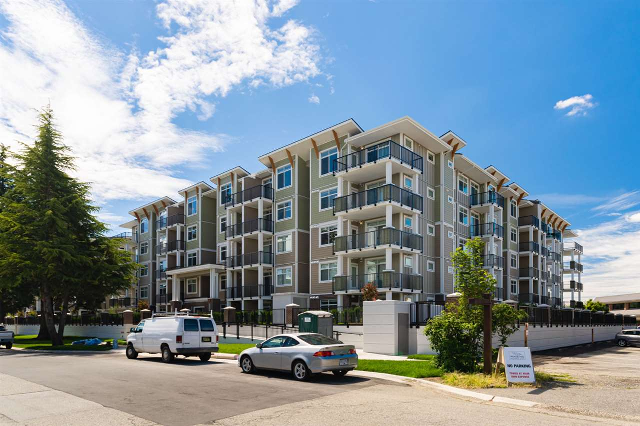 FEATURED LISTING: 119 - 20686 EASTLEIGH Crescent Langley