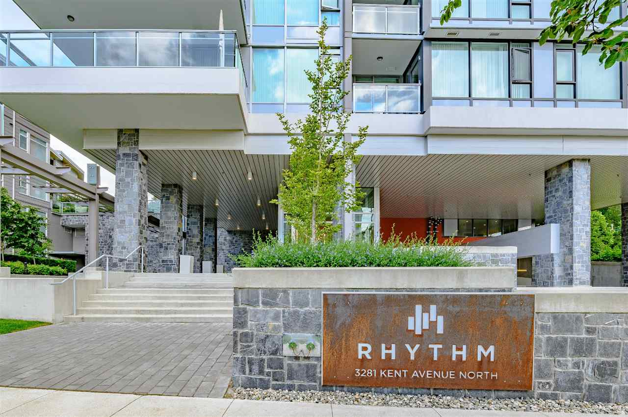 FEATURED LISTING: 12F - 3281 Kent North Avenue East Vancouver
