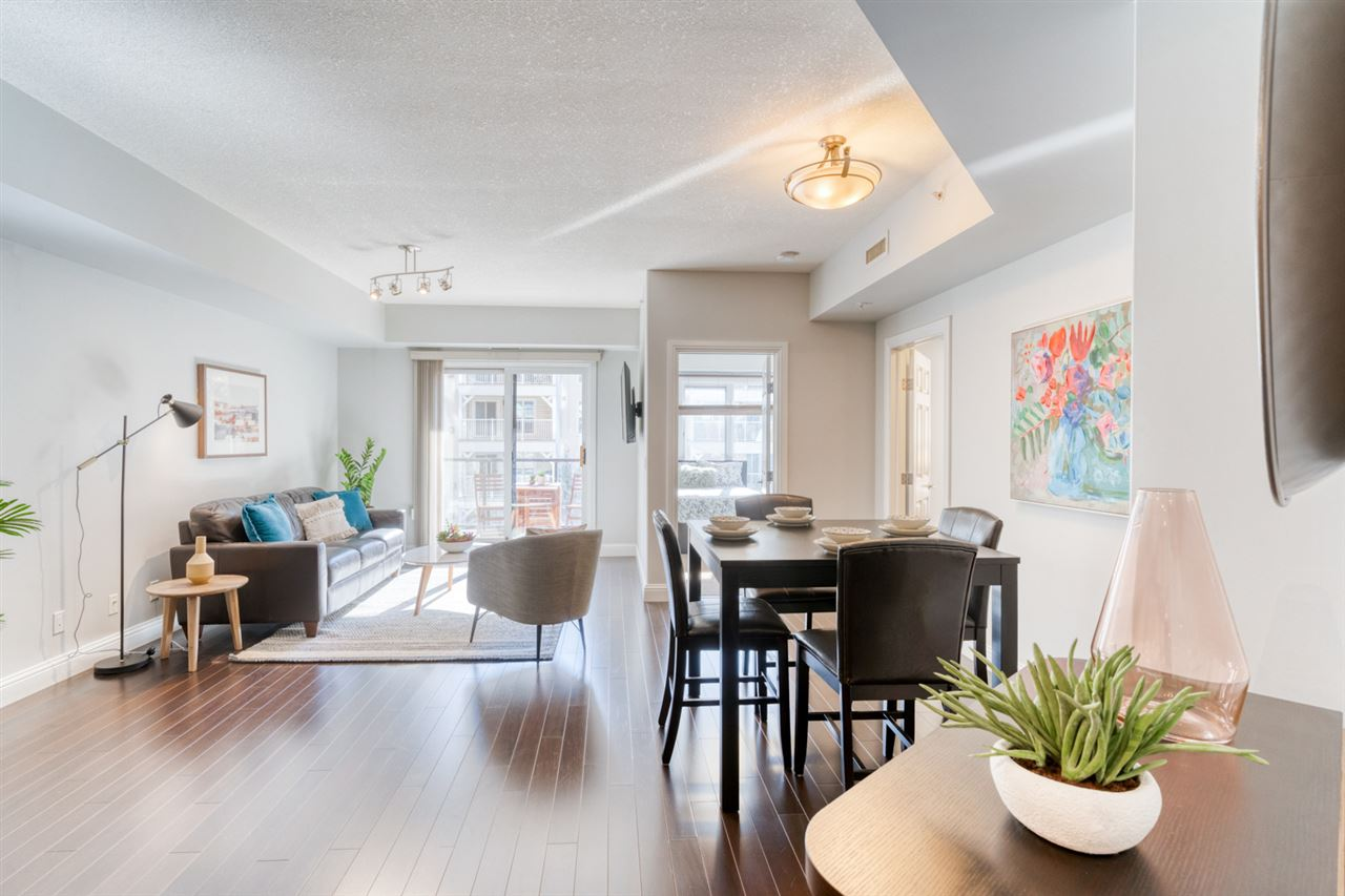 FEATURED LISTING: 207 - 10303 111 Street Edmonton