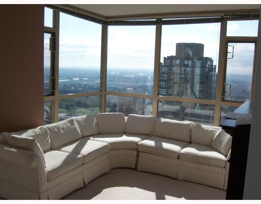 "Main Photo: 2104 6838 STATION HILL Drive in Burnaby: South Slope Condo for sale in ""BELGRAVIA"" (Burnaby South)  : MLS® # V793521"