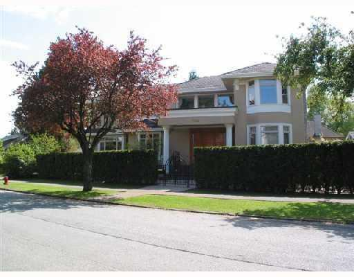 FEATURED LISTING: 1188 32ND Avenue West Vancouver