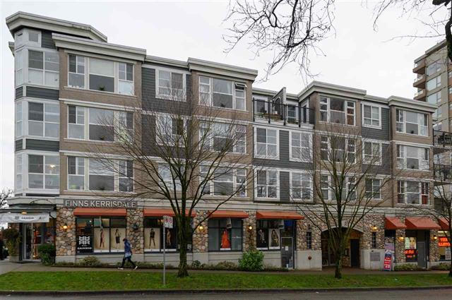 FEATURED LISTING: PH9 - 2102 38th Avenue West Vancouver