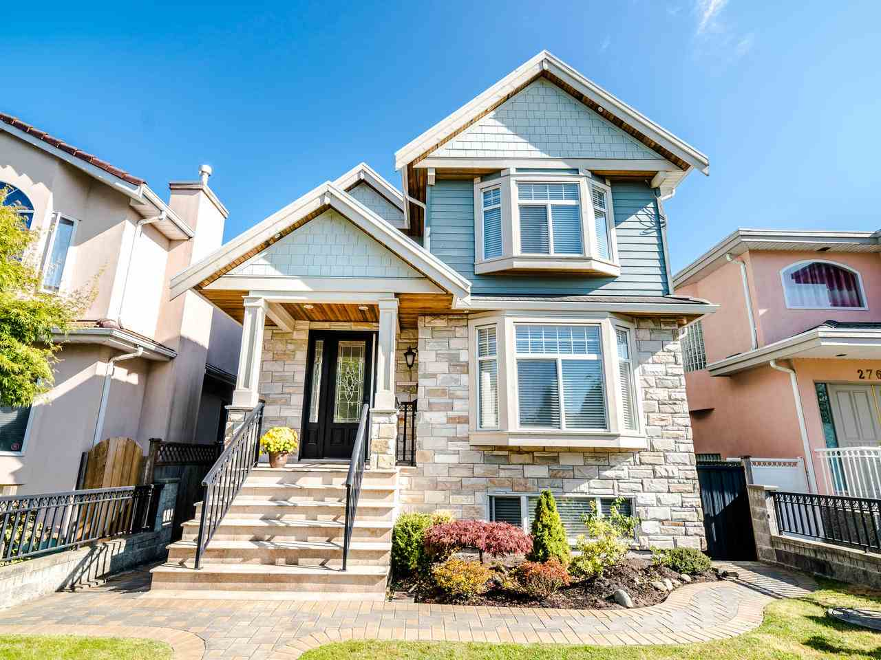 FEATURED LISTING: 2763 48TH Avenue East Vancouver