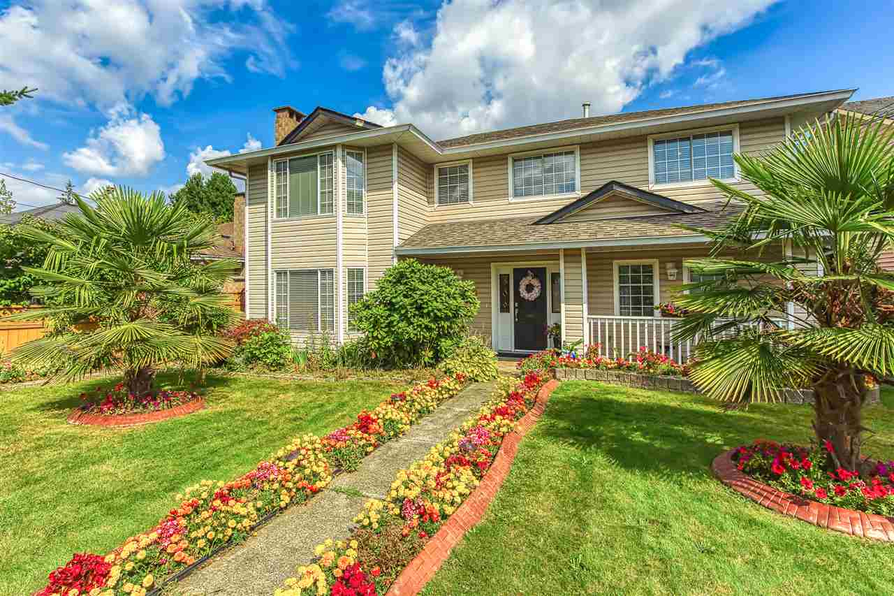 FEATURED LISTING: 9266 156 Street Surrey