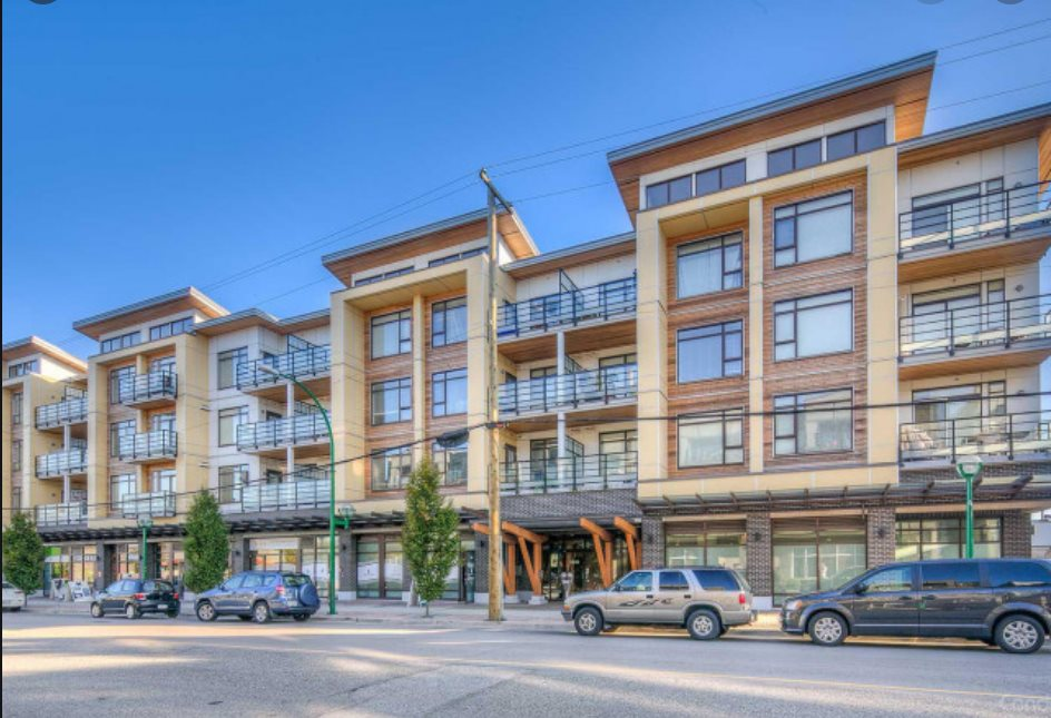 FEATURED LISTING: 201 - 5248 GRIMMER Street Burnaby