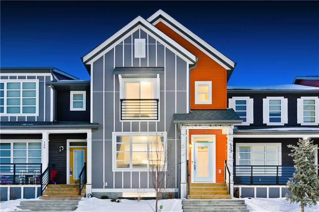 FEATURED LISTING: 133 SAVANNA Street Northeast Calgary