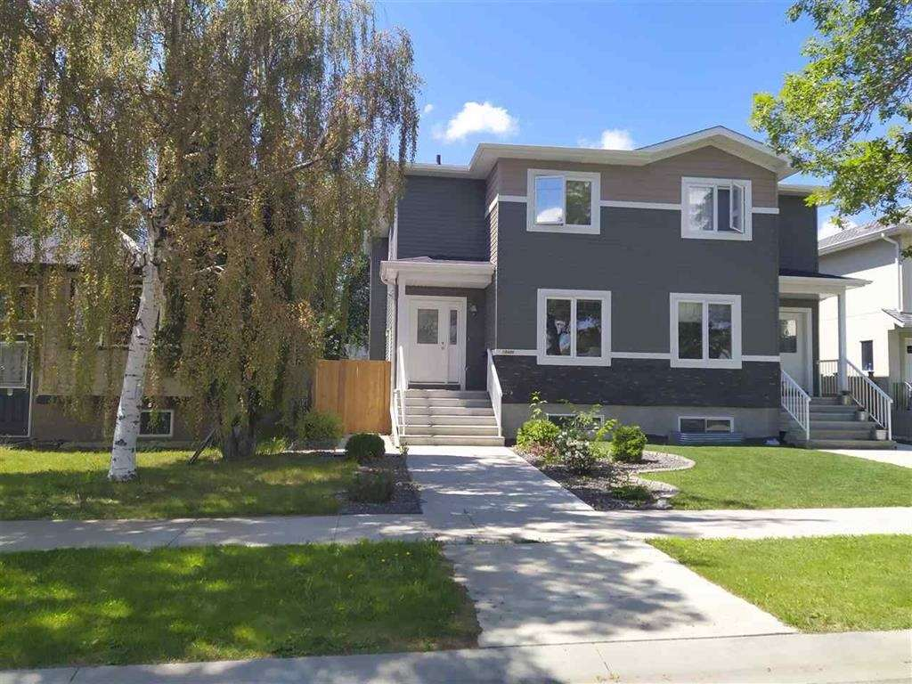FEATURED LISTING: 10406 155 Street Edmonton