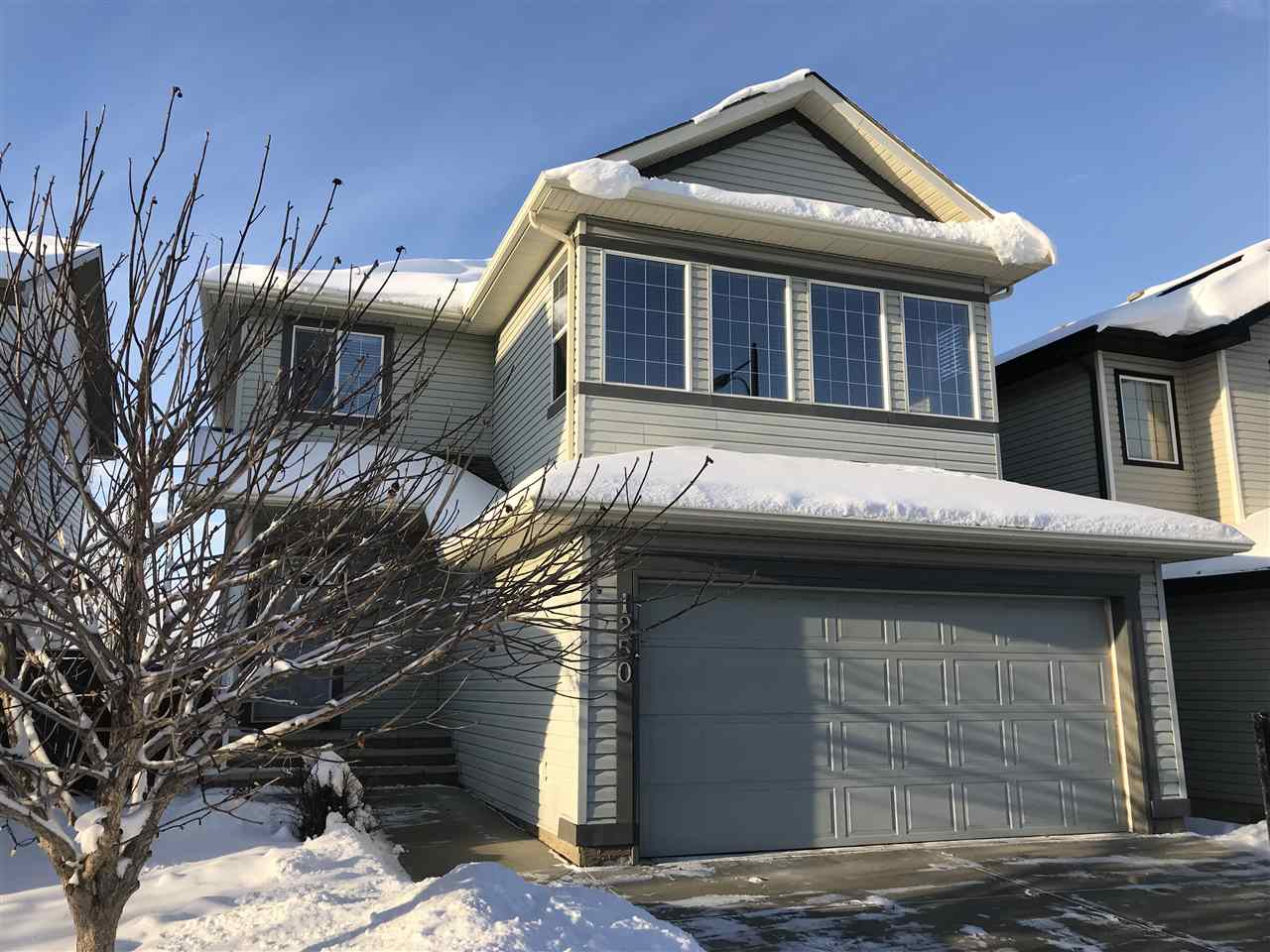 FEATURED LISTING: 1250 MCALLISTER Way Edmonton