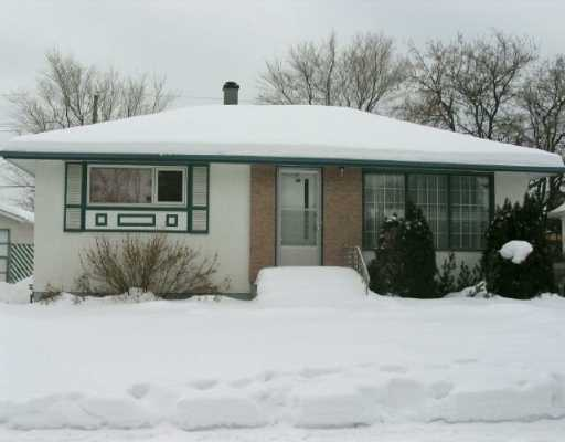 Main Photo:  in WINNIPEG: North Kildonan Single Family Detached for sale (North East Winnipeg)  : MLS®# 2700764