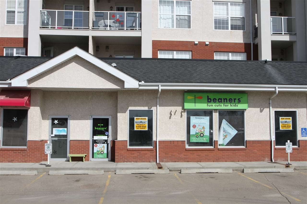 FEATURED LISTING: 50 - 585 ST ALBERT Trail St. Albert
