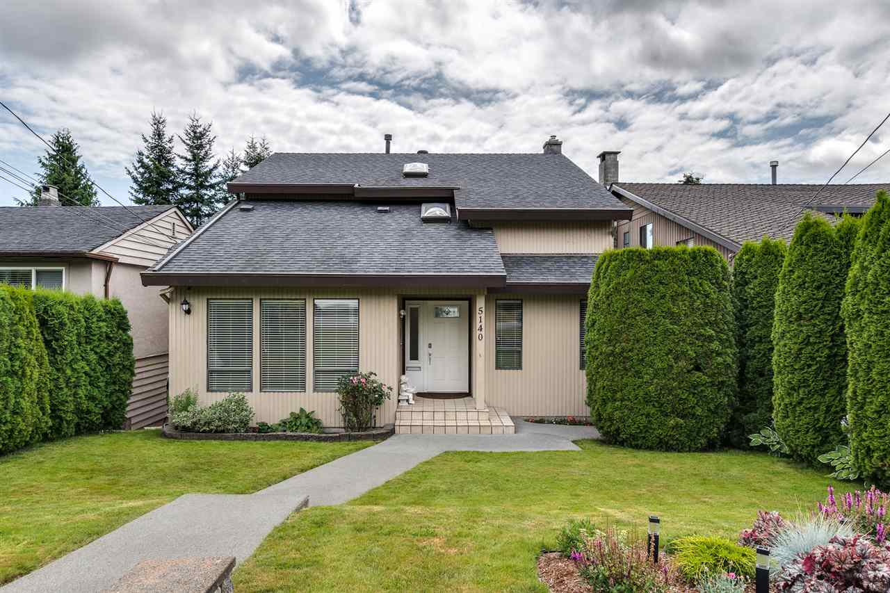 FEATURED LISTING: 5140 EWART Street Burnaby
