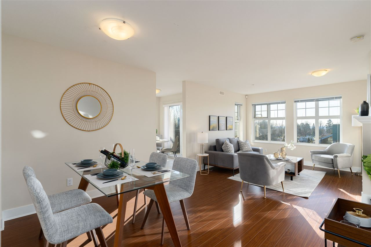 FEATURED LISTING: 310 - 995 59TH Avenue West Vancouver