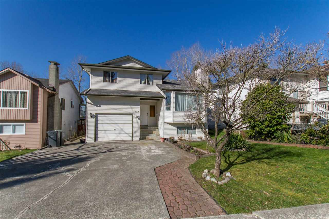 FEATURED LISTING: 122 CROTEAU Court Coquitlam