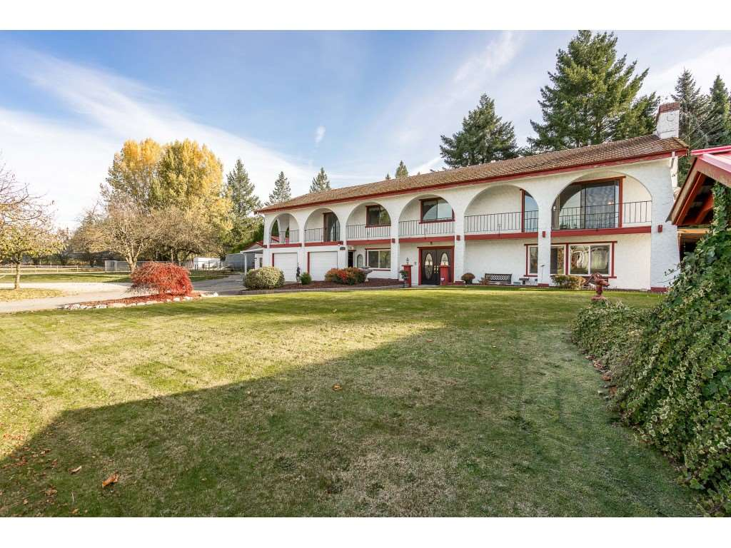 FEATURED LISTING: 4772 238 Street Langley