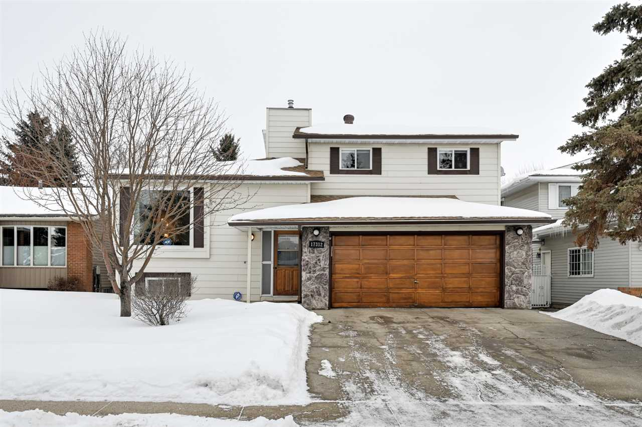 FEATURED LISTING: 17312 92 Avenue Edmonton