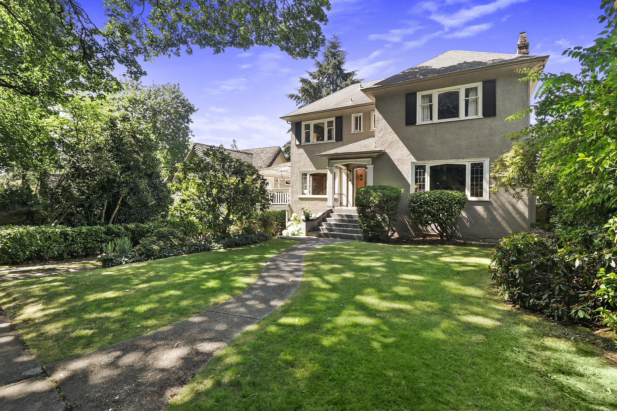 FEATURED LISTING: 4123 Cypress Street Vancouver