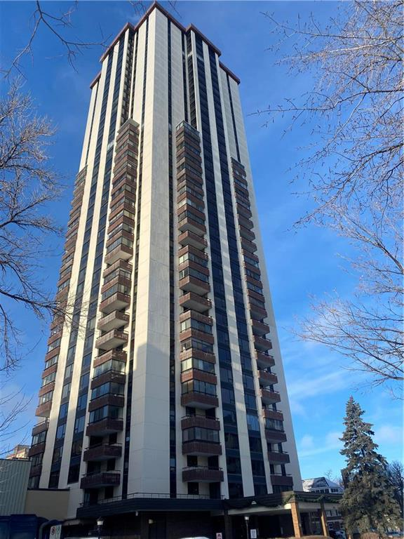 FEATURED LISTING: 1507 - 55 Nassau Street Winnipeg