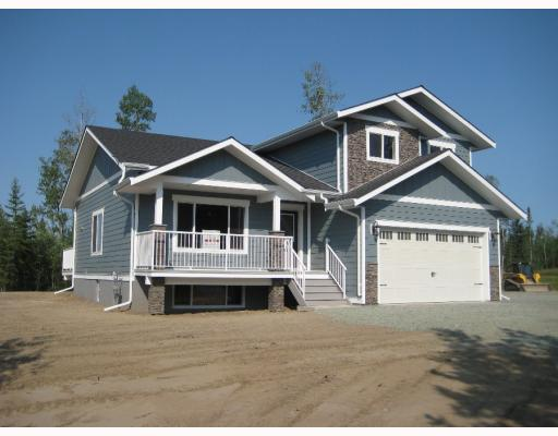 Main Photo: 8175 SUNHILL Road in Prince_George: Pineview House for sale (PG Rural South (Zone 78))  : MLS®# N191993