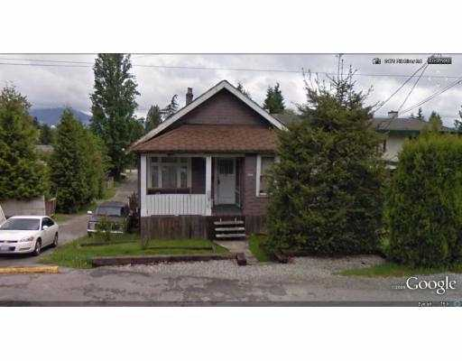Photo 2: 2187 PITT RIVER Road in Port Coquitlam: Central Pt Coquitlam House for sale : MLS® # V844911