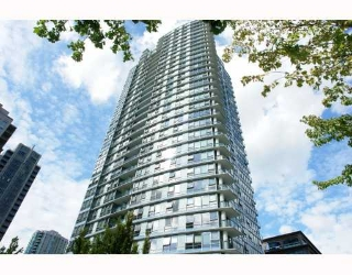 "Main Photo: 1209 928 BEATTY Street in Vancouver: Downtown VW Condo for sale in ""MAX 1"" (Vancouver West)  : MLS® # SOLD"