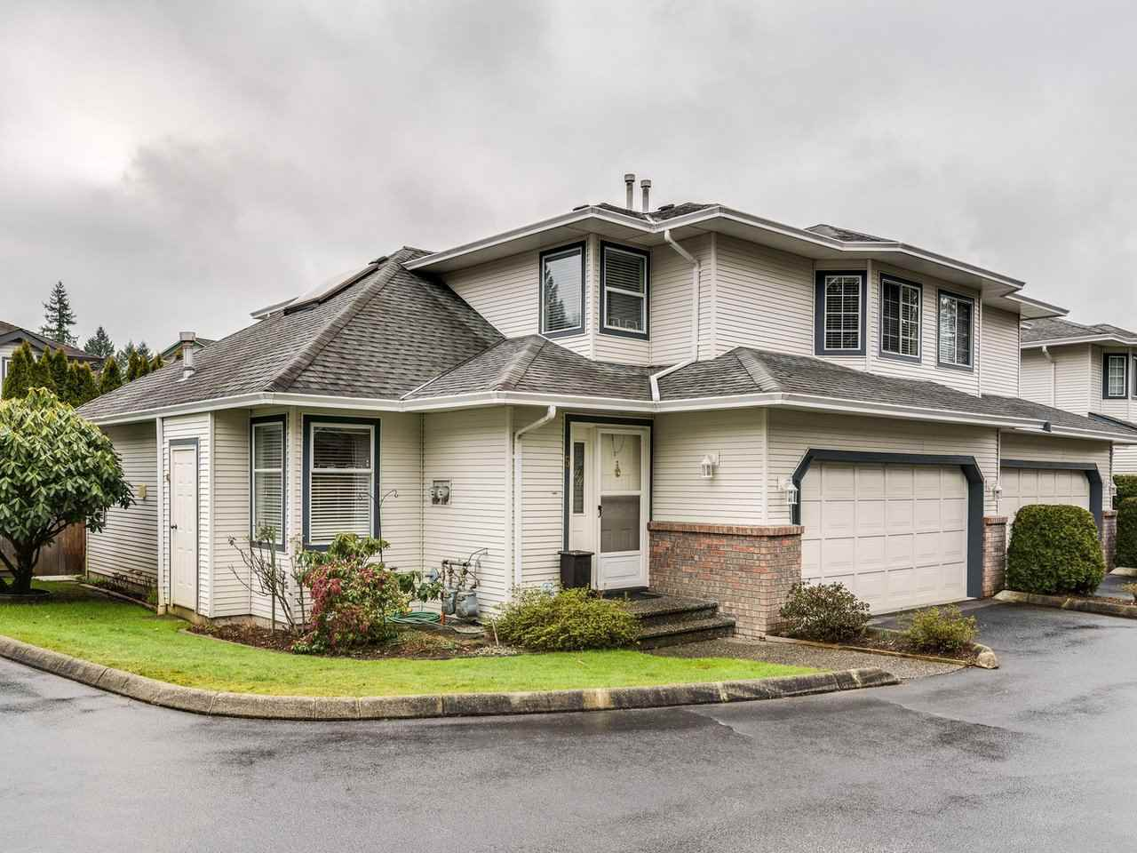 FEATURED LISTING: 5 11534 207 Street Maple Ridge