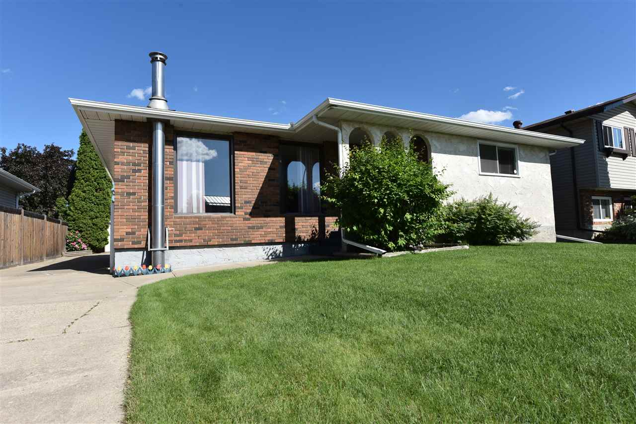 FEATURED LISTING: 227 HUMBERSTONE Road Edmonton