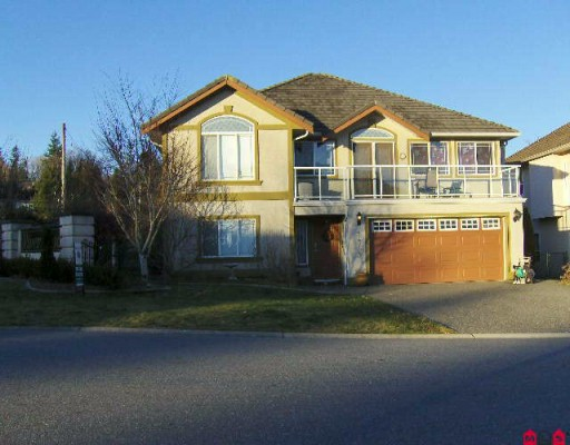 "Main Photo: 34703 PAKENHAM Place in Mission: Hatzic House for sale in ""RiverBend Estates"" : MLS® # F2927304"