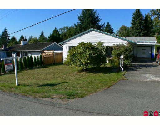 FEATURED LISTING: 18089 59TH Avenue Surrey