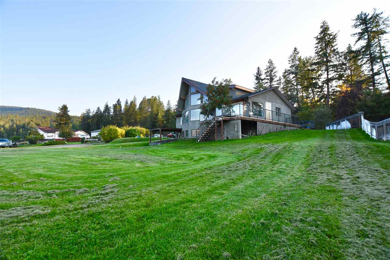 FEATURED LISTING: 1275 SOUTH LAKESIDE Drive Williams Lake