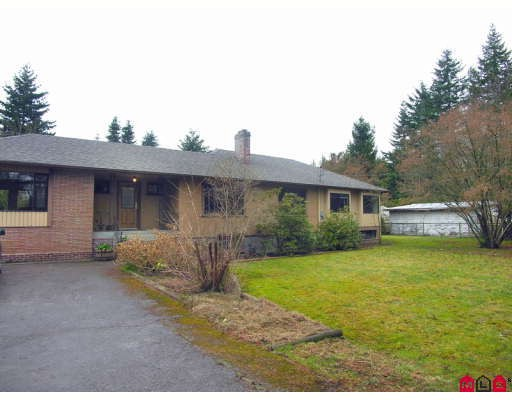 FEATURED LISTING: 4473 200TH Street Langley