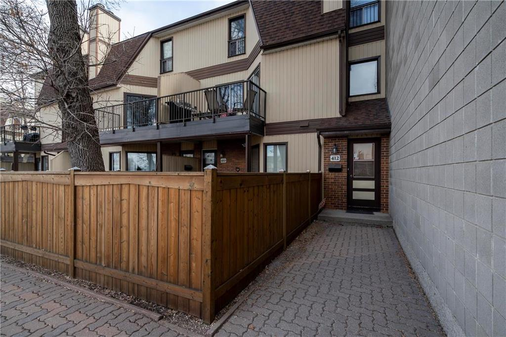 FEATURED LISTING: 412 - 3070 Pembina Highway Winnipeg