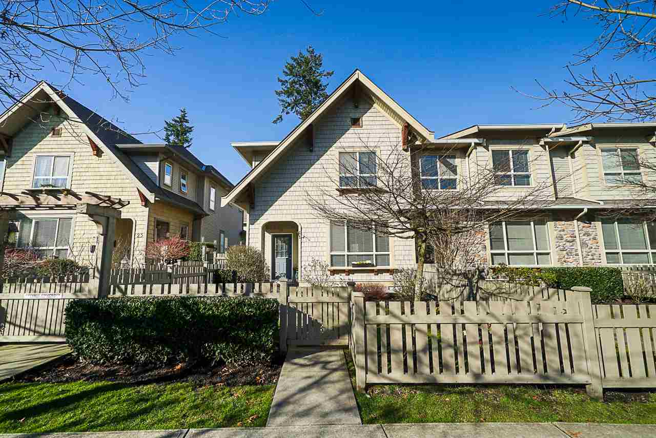 FEATURED LISTING: 26 - 2738 158 Street Surrey